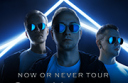 Ocean Jet - Now or Never Tour
